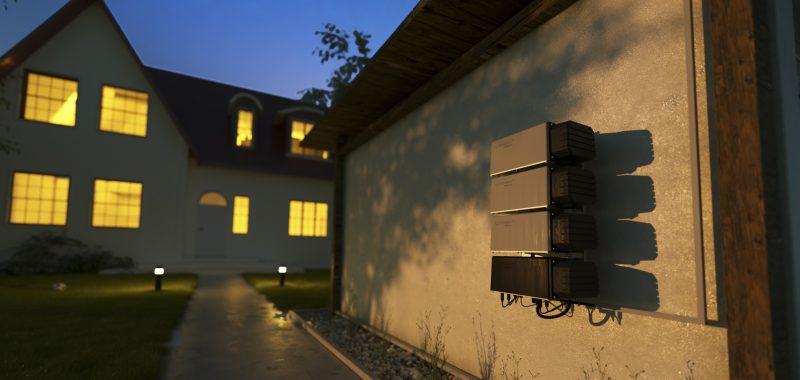 Gli installatori tedeschi scelgono Solarwatt
