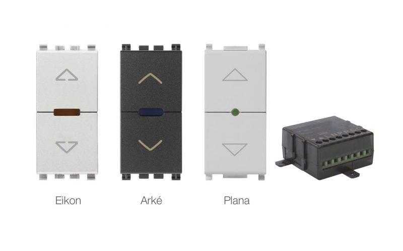 QUID Vimar, l'evoluzione dell'impianto tradizionale
