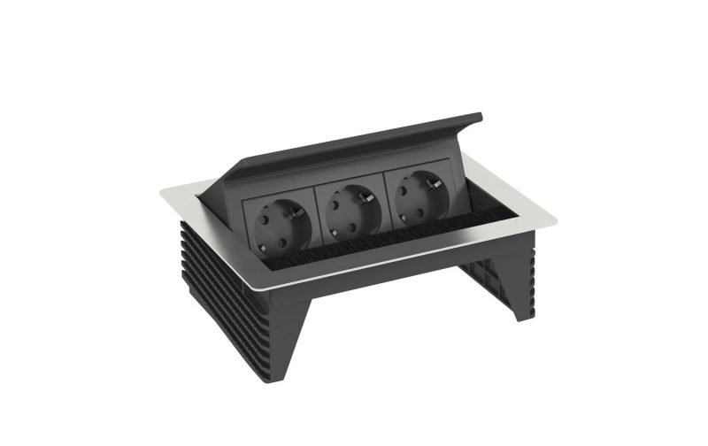 Cavi e prese: le Deskbox DKB2 di Obo Bettermann