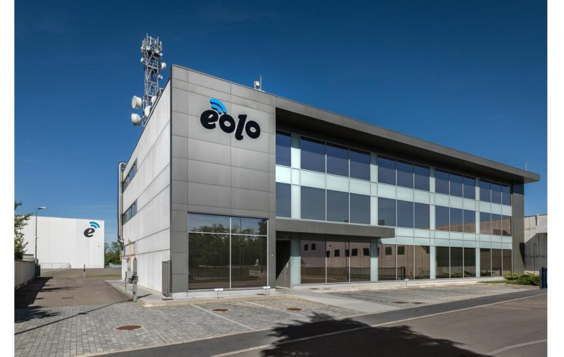 <strong>Eolo sostiene le startup e diffonde la Banda Larga</strong>