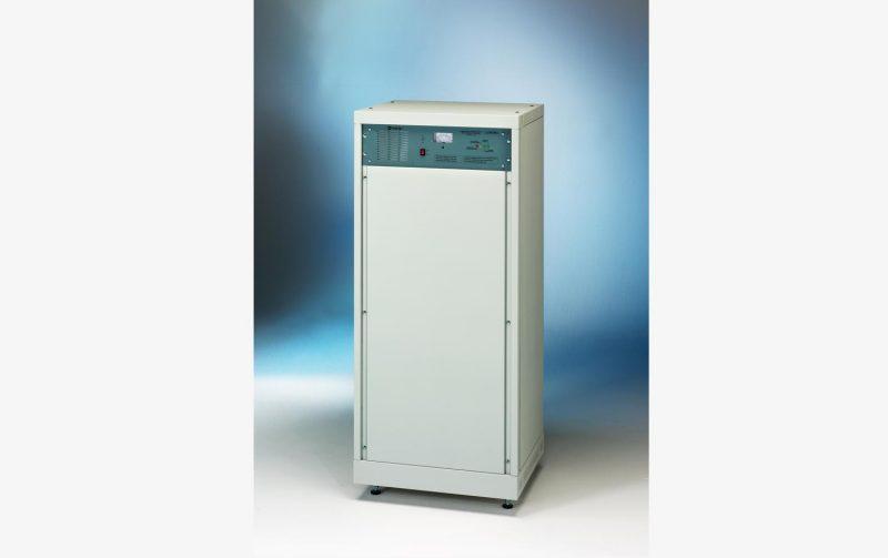 Ups stazioni di energia dc di microset elettricoplus