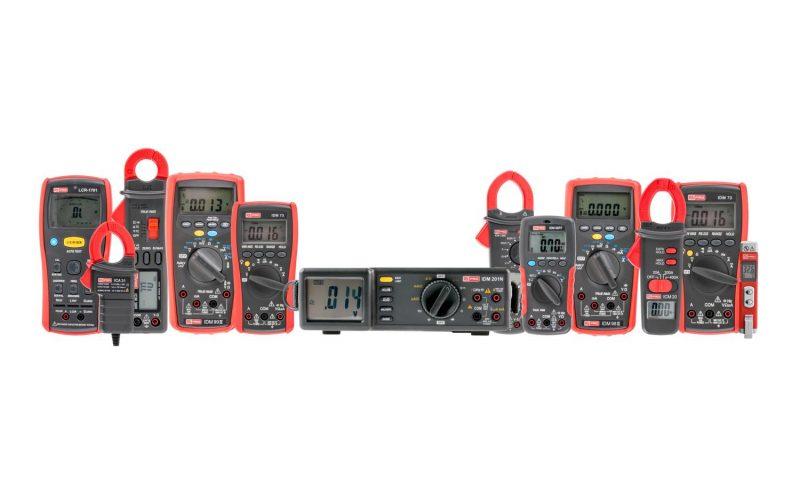 <strong>La gamma Rs Pro ampliata con oltre 500 strumenti di misura</strong>