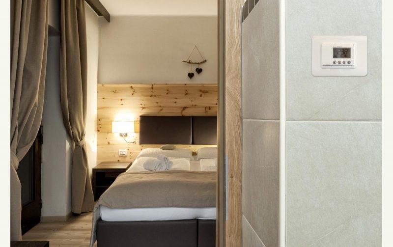 <strong>L'Hotel Alla Rocca sceglie la tecnologia Ave</strong>