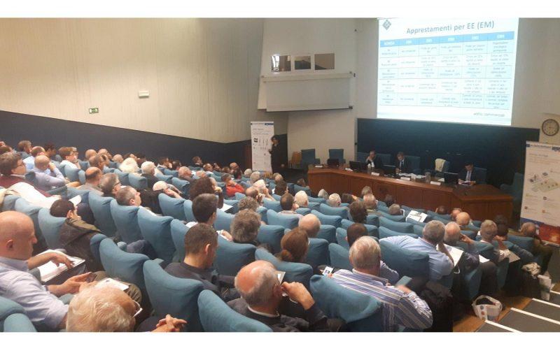 Seminario CEI e Socomec: Medicale, Industriale, Data Center