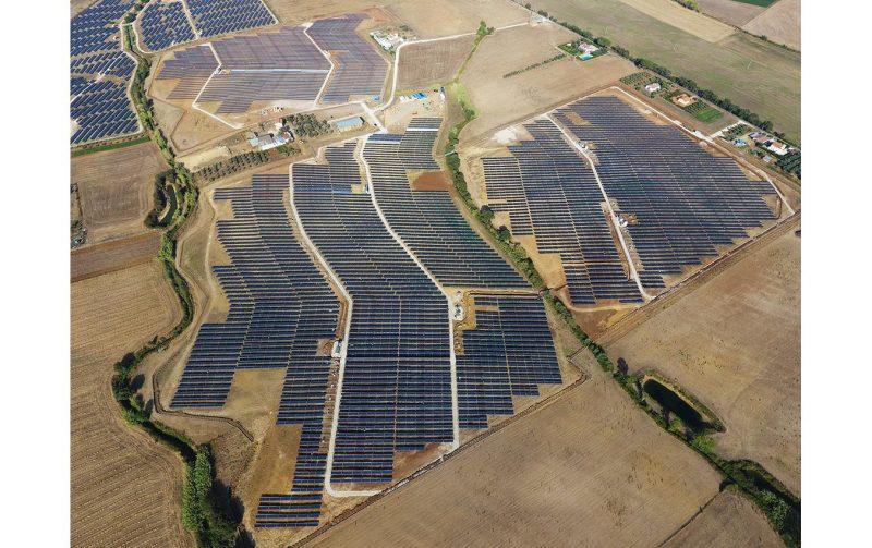 Grid Parity: allacciati 5 impianti fotovoltaici con inverter SMA<br />