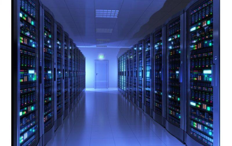 Le soluzioni Data Center di Schneider Electric in tour