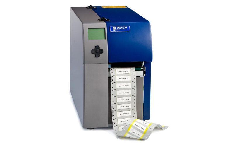 <strong>Identificazione automatizzata dei cavi grazie ai sistemi di stampa Brady</strong>