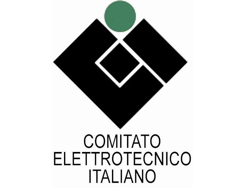 CEI 501-26 CEI UNI EN ISO/IEC 17067:2013-11