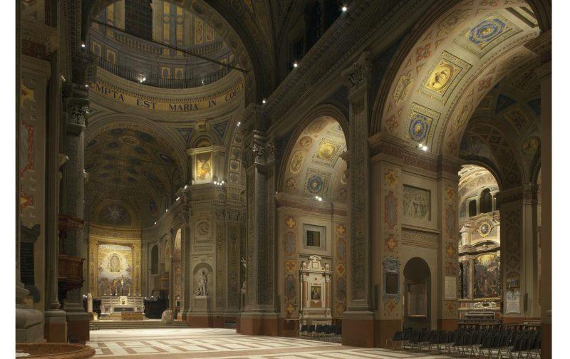 <strong>iGuzzini illumina il Duomo di Carpi</strong>