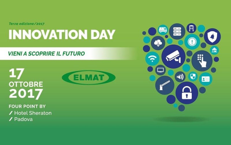 L'Elmat Innovation Day torna a Padova