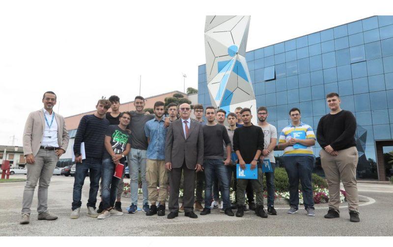 Professione installatore: Campus Came forma i giovani