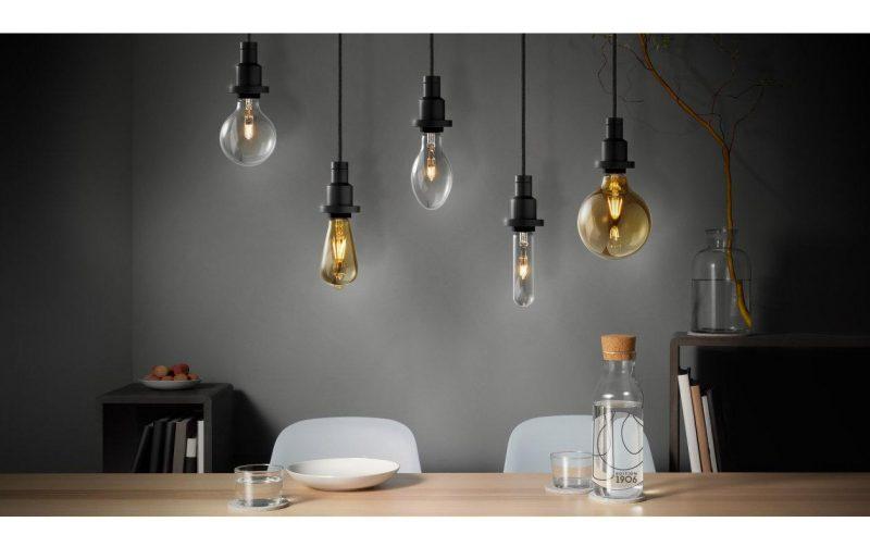 Ledvance presenta le nuove lampade led elettricoplus for Nuove lampadine led