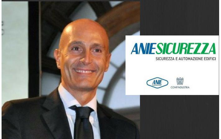 <strong>Anie Sicurezza: Giulio Iucci nuovo Presidente</strong>