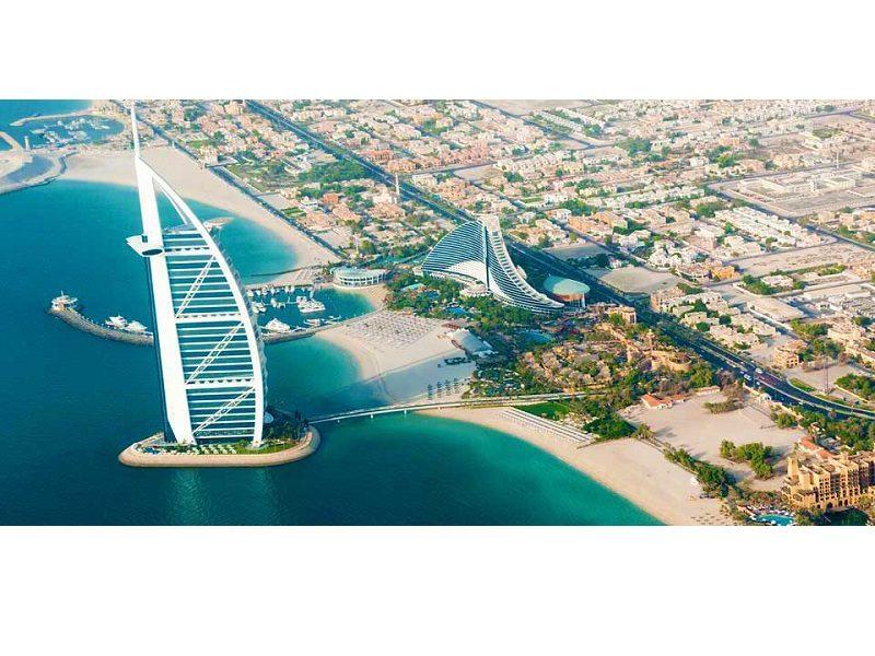 Ice e Anie guidano 65 aziende italiane alla conquista di Dubai