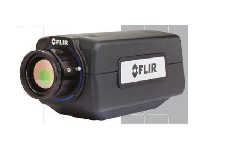 Termocamera. Flir Systems presenta la termocamera Flir A6700sc