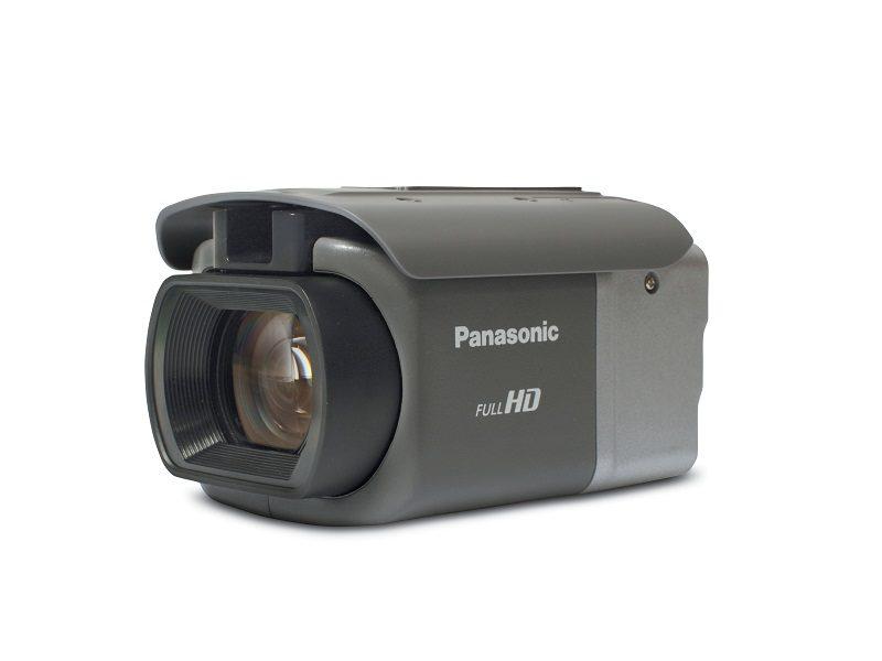 Videosorveglianza. Panasonic presenta la soluzione MK5, o Arbitrator