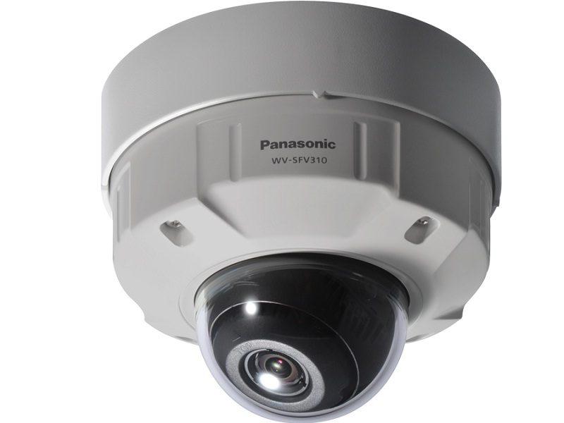 Sicurezza. Panasonic propone l'ultima gamma di telecamere di sicurezza