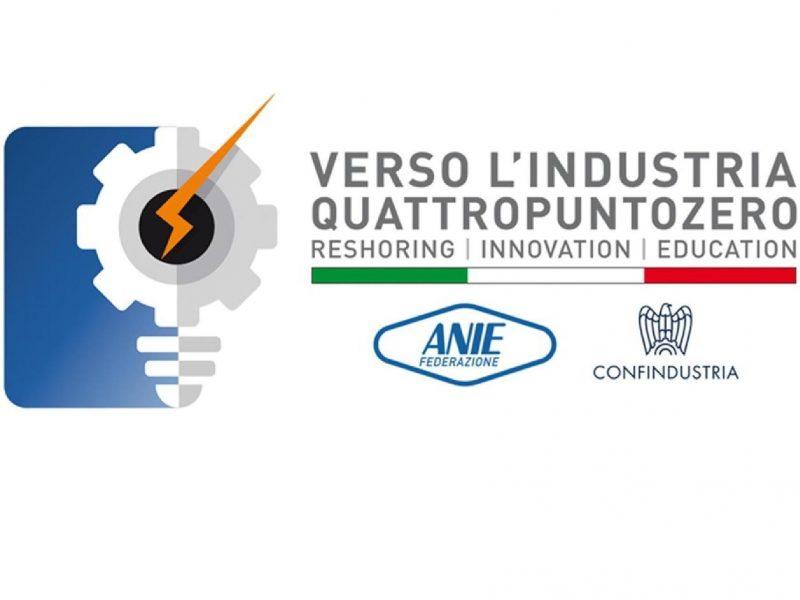 Industria elettrotecnica ed elettronica. Il futuro secondo Anie ... 8fddff849f9