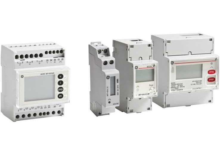 Misurazione energetica. GE Industrial Solutions presenta i nuovi MT+