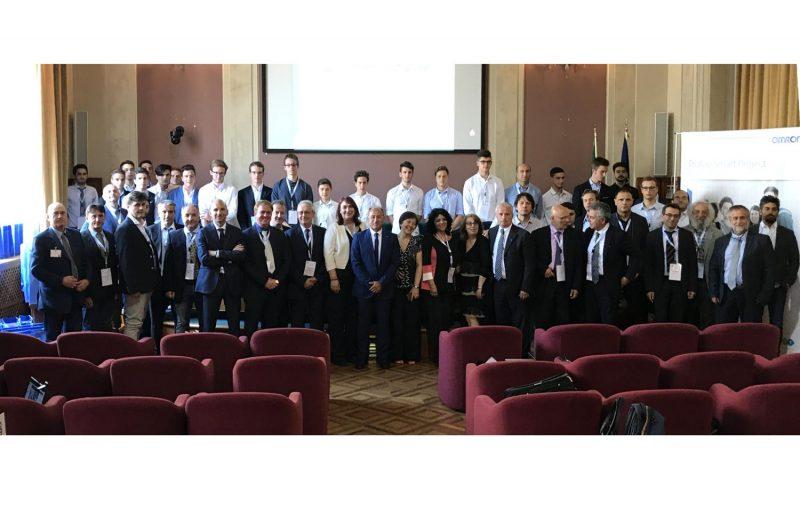 <strong>Omron premia i giovani con il Trofeo Smart Project</strong>