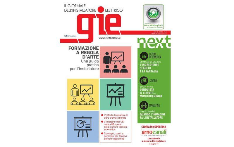 Formazione professionale: una vetrina di opportunità su GIE di luglio