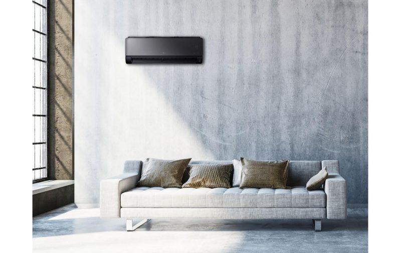 <strong>Artcool di LG Electronics, il climatizzatore elegante e smart</strong>