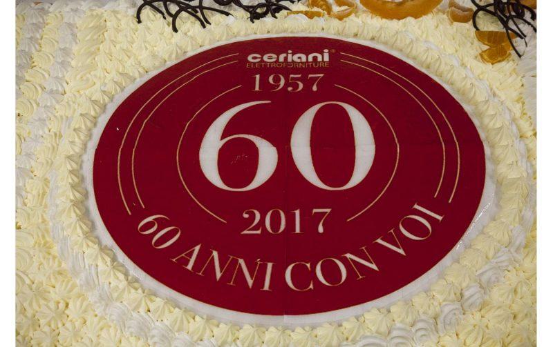Un successo da festeggiare per CerianiExpo 2017