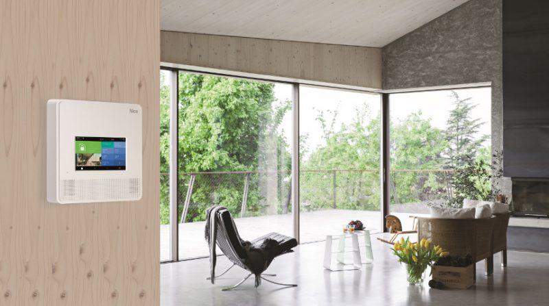 MyNice: il sistema di allarme professionale ed affidabile per una casa sicura e connessa
