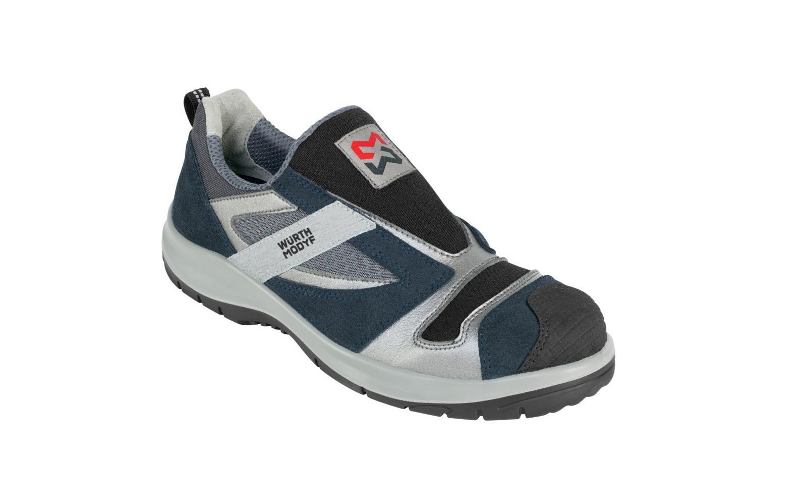 taglia 40 grande sconto molti alla moda Strumenti dell'installatore: scarpa antinfortunistica ...