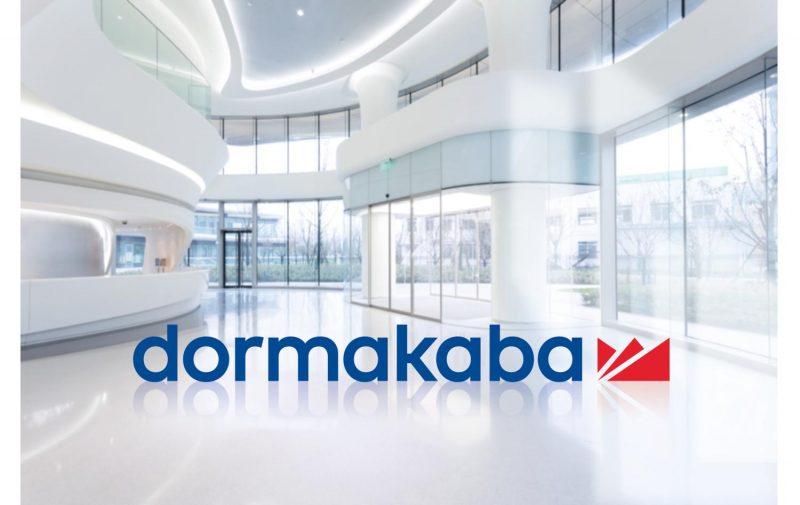 Dalla fusione di Dorma Italiana e Kaba nasce Dormakaba Italiana