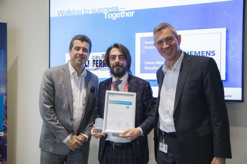 Comoli Ferrari, partner strategico di Siemens per le applicazioni di building automation