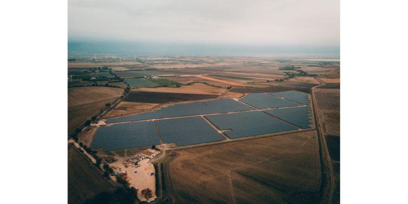 Energia solare: Siemens per la transizione energetica della Puglia