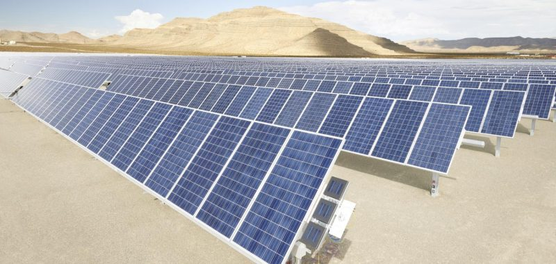 Inverter solari ABB: nuovo PVS-100/120