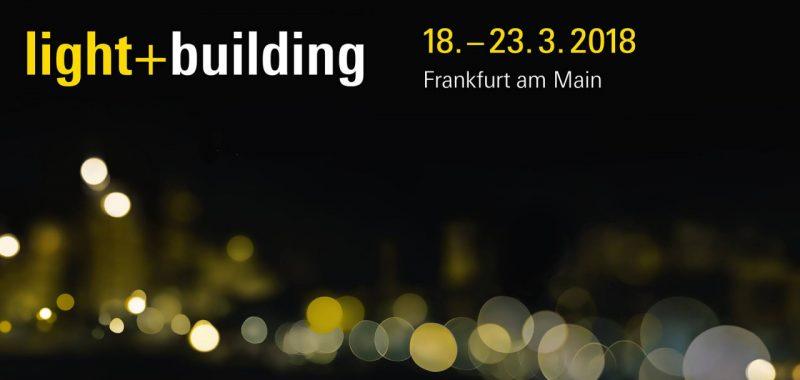 """In rete-sicuro-comodo"": al via Light + Building 2018"