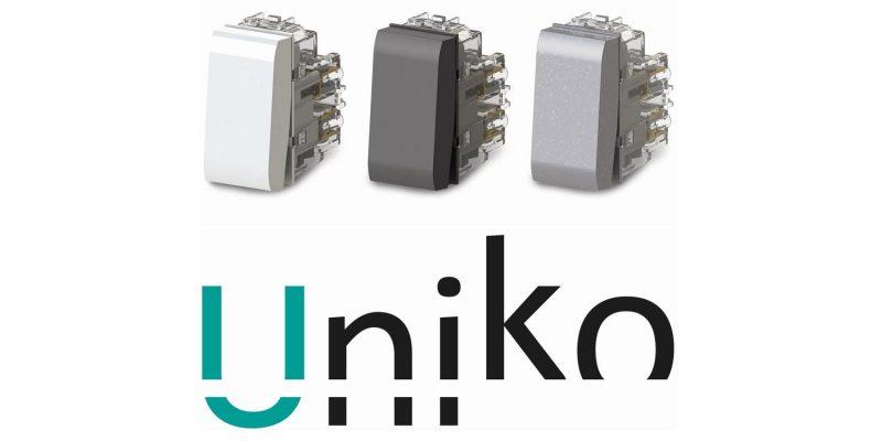 Uniko, il comando multifunzione di 4box