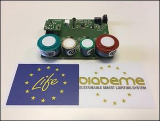 Reverberi Enetec IoT: il sensore per il monitoraggio qualità dell'aria