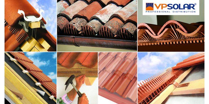 VP Solar: sfruttare l'Ecobonus per tetti protetti, sicuri e ventilati