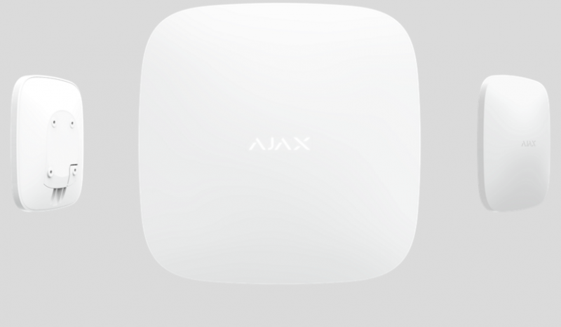 DIAS presenta Hub Plus, la seconda generazione delle centrali Ajax
