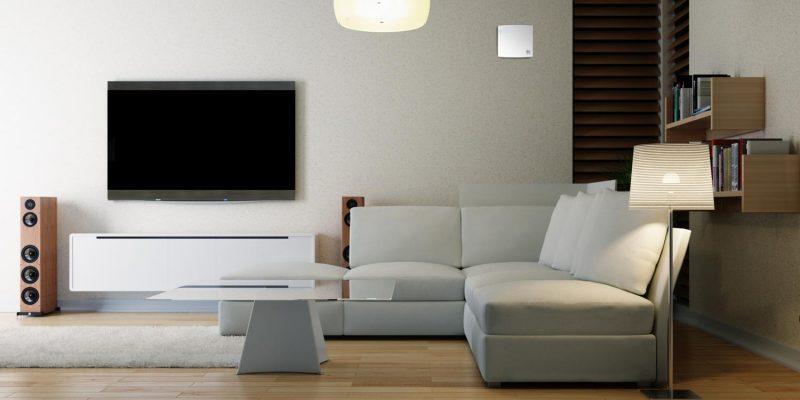 Problemi di inquinamento indoor? Migliora la qualità dell'aria di casa
