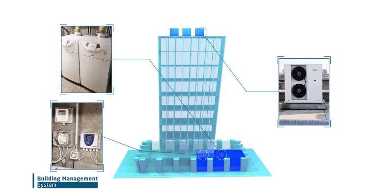 Con Baxi la Building Automation diventa a portata di tutti