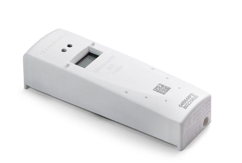 Brunata utilizza l'Internet of Things nella contabilizzazione del calore