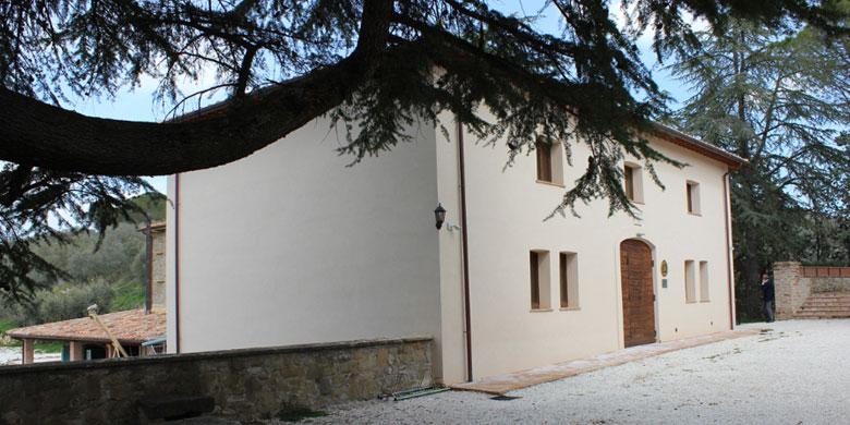 Scuderie Sant'Apollinare: è italiano il primo edificio GBC Historic Building