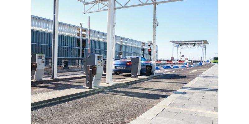 Easypark Italia e CAME Parkare: parcheggio veloce e automatico