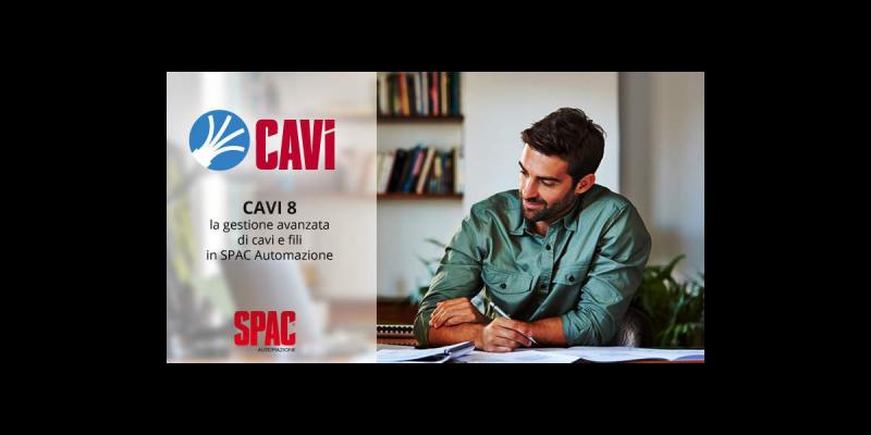 Da SDProget arriva la nuova versione del Software CAVI 8
