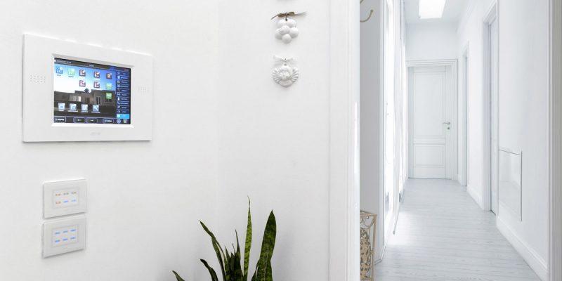 Casa domotica AVE: la tecnologia incontra il design