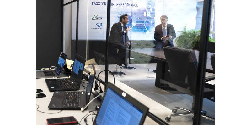 Passion for Performance: la digital convention di Sacchi e Sonepar
