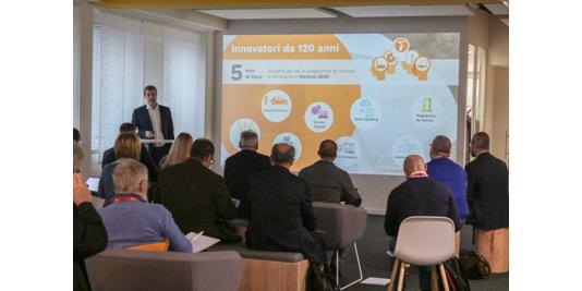 Digitalizzare, governando il cambiamento: le nuove strategie di Siemens