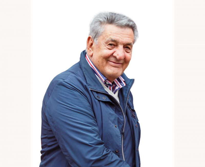 DKC acquisisce partecipazione in RGM SpA