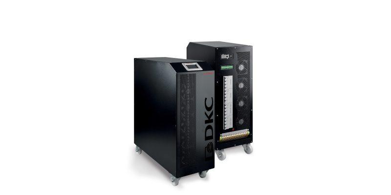UPS DKC linea RamBatt: efficienza energetica e innovazione