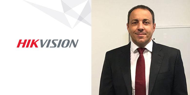 Hikvision: Daniele De Laurentis è Area Manager Emilia Romagna, Marche e Triveneto
